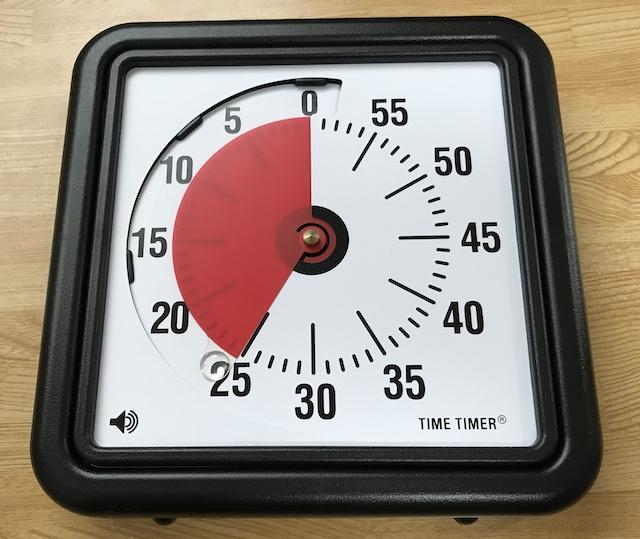 TIME TIEMR2